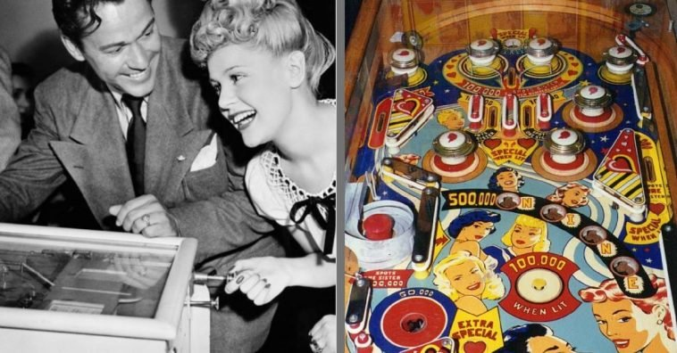 the lie that made pinball machines illegal