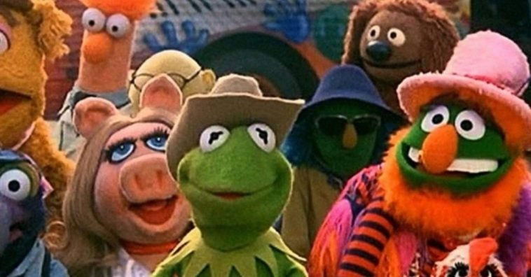 the muppet movie back in theaters