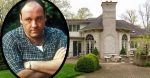 tony soprano's former home for sale