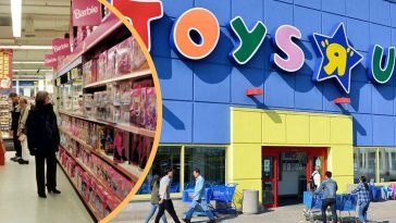 toys r us coming back to the U.S.