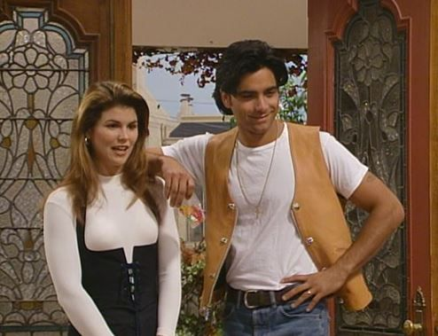 uncle jesse aunt becky full house