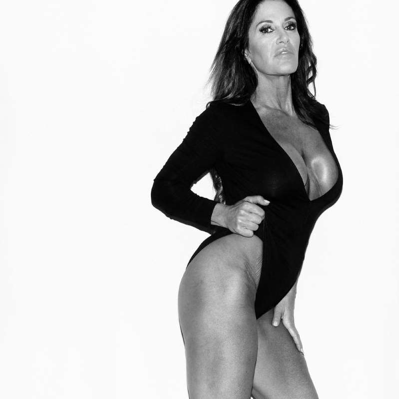 58 year old model