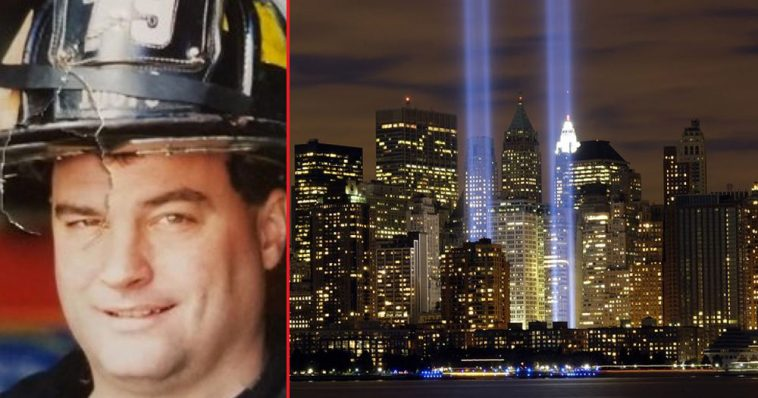 Retired NYC firefighter becomes 199th to die from 9/11-related illness