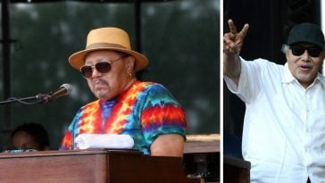 Art Neville has died at the age of 81 years old