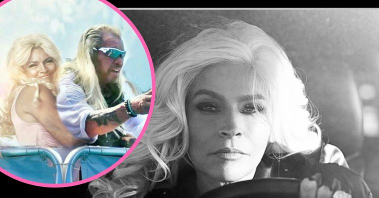 You Can Watch Beth Chapman's Funeral Today On Livestream