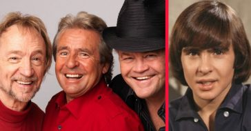 Davy Jones Was Told He _Had The Heart Of A 25-Year-Old_ Before His Sudden Death