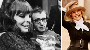 Diane Keaton has not had a date in 35 years