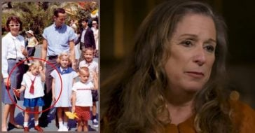 Disney Heiress, Abigail Disney, Opens Up About Her Alcoholic Parents