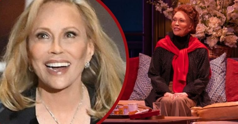 Faye Dunaway Fired From Broadway Hopeful Tea at Five After Boston Tryout