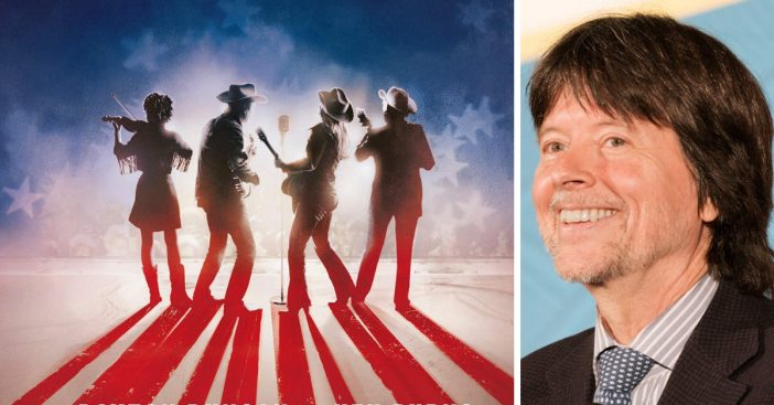 Filmmaker Ken Burns is releasing a 16 hour documentary on country music on PBS