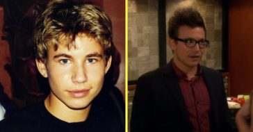 Find out what heartthrob Jonathan Taylor Thomas is up to these days
