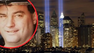 Firefighter Kevin Nolan died from September 11 related illness