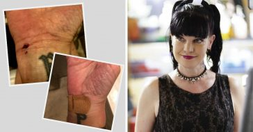 Former 'NCIS' Actress Pauley Perrette Heads To Hospital After Posting Concerning Photos