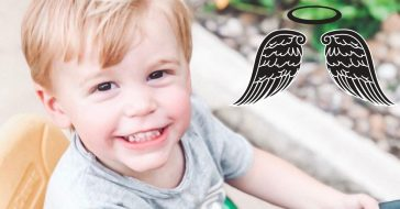 Granger Smith late son River saved two lives with organ donation