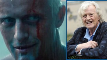 Just In_ 'Blade Runner' And 'True Blood' Star Rutger Hauer Dies At Age 75