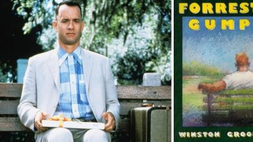 Learn more about who inspired the character of Forrest Gump