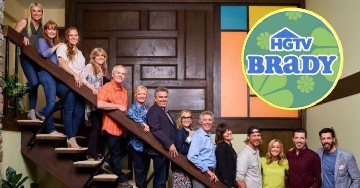 Learn when A Very Brady Renovation will premiere on HGTV