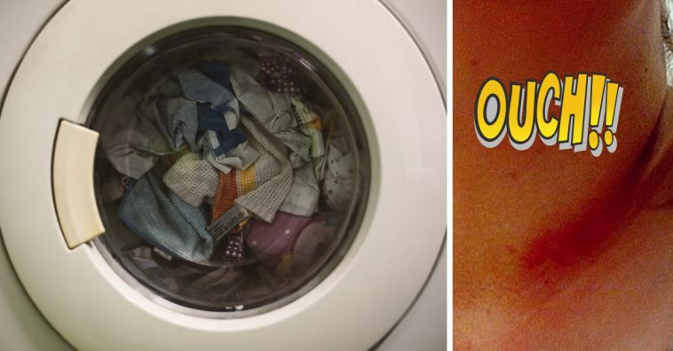 Learn why you should always wash your new clothes before you wear them