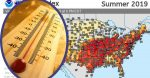 New Report Shows 20th Century Was The Hottest In Nearly 2,000 Years