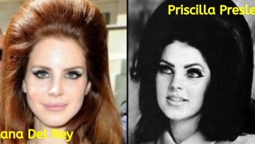 Priscilla Presley Thinks Singer Lana Del Rey Should Play Her In Elvis Biopic