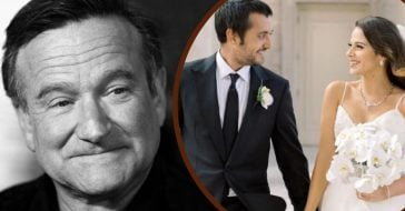 Robin Williams's Son, Cody, Honors Late Father By Having Wedding On His Birthday