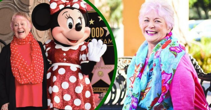 Russi Taylor, Voice Of Minnie Mouse And Several 'Simpsons' Voices, Dies At Age 75