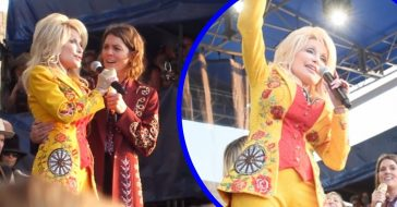 See Dolly Parton As Guest Of Honor At 2019 Newport Folk Festival