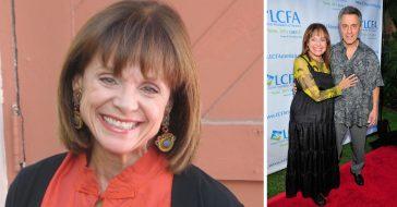 Valerie Harper husband will not put her in hospice care