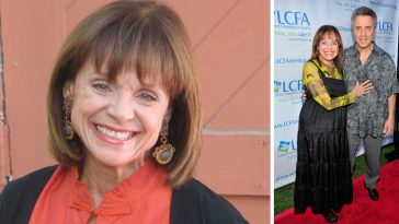 Valerie Harper husband will not put her in hospice care