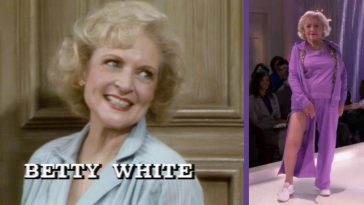 betty white most iconic roles