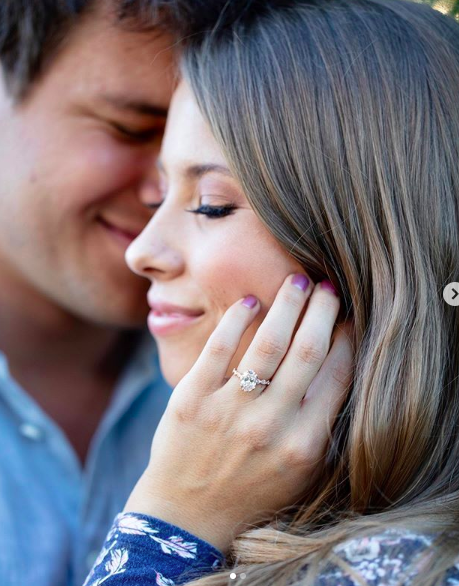 bindi irwin is getting married