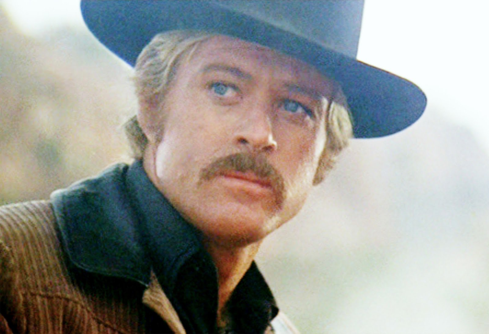 robert redford butch cassidy and the sundance kid