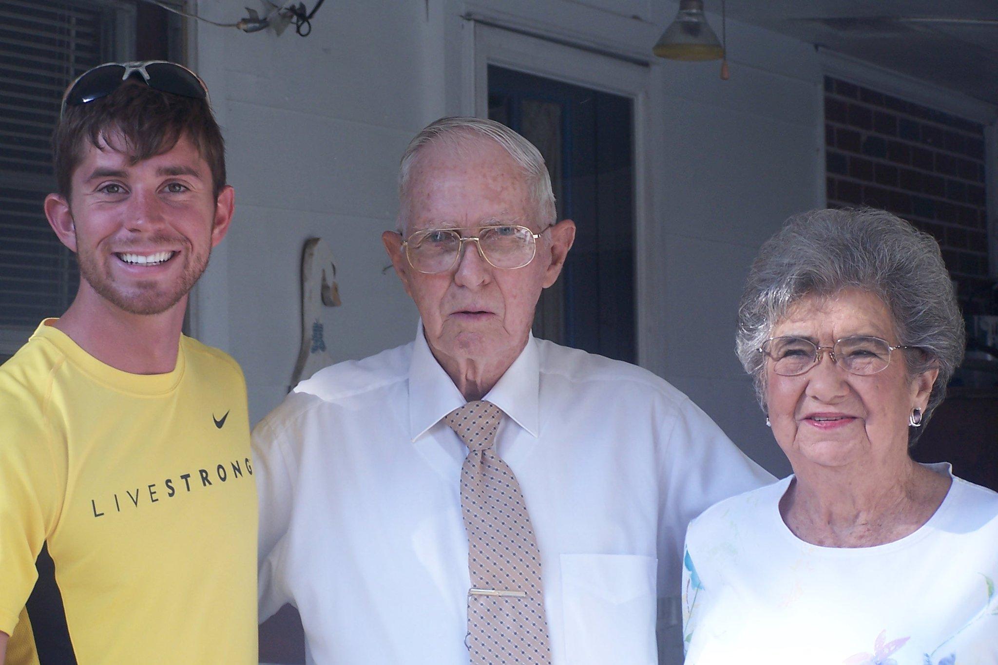 DeLaigle family