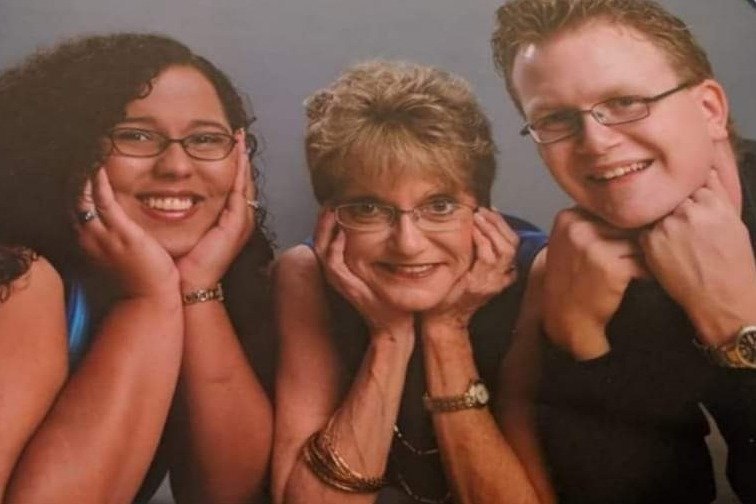 Family of Denise Nickerson
