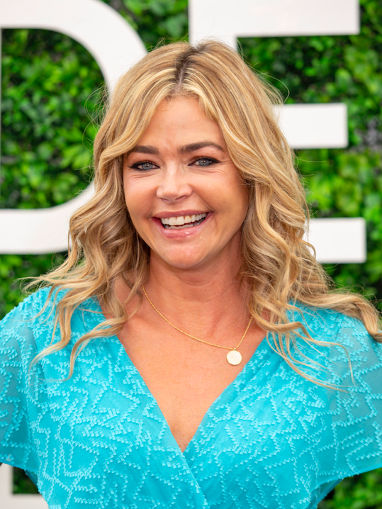 Denise Richards in June 2019