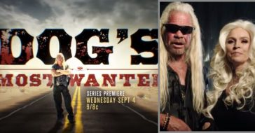 dog's most wanted show premiere date