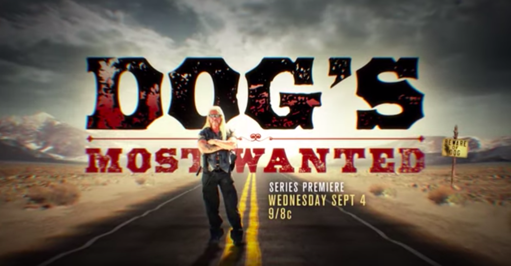dog's most wanted tv show