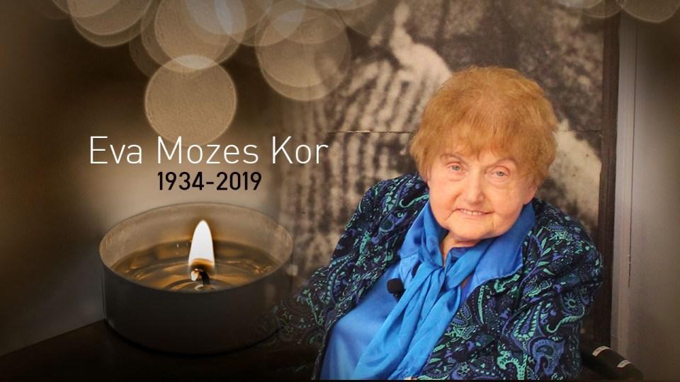 Eva Kor, Survivor of Mengele, Dies During Auschwitz Trip