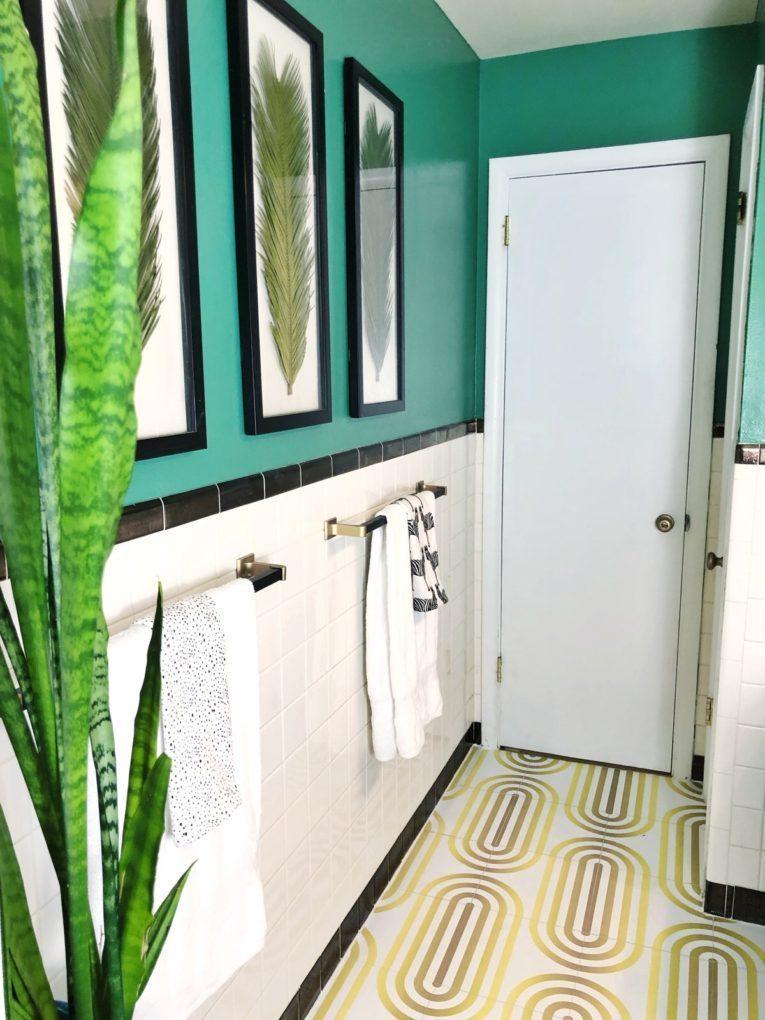 inspiration for bathroom remodel