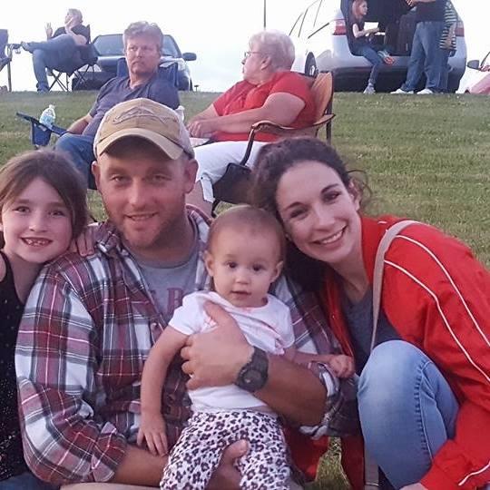 jessica brandon family