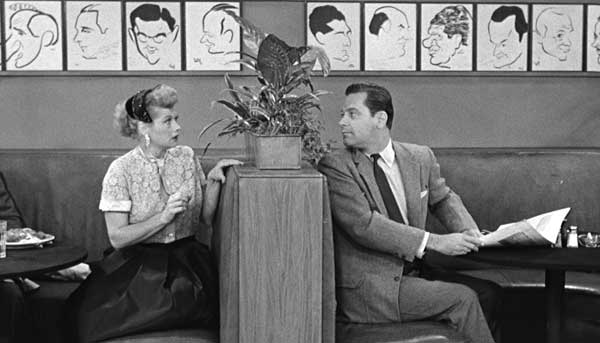 i love lucy la at last william holden