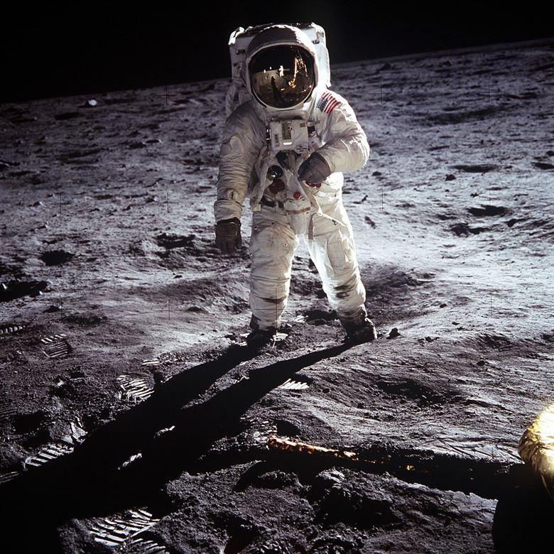 apollo 11 moon landing 50th anniversary