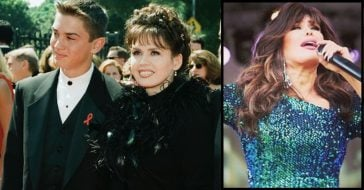 marie osmond sings opera because she feels late son's presence