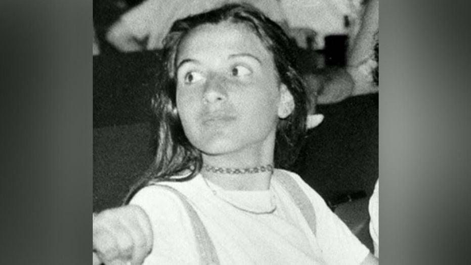 Missing girl Emanuela Orlandi