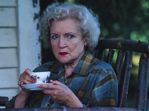 Mrs. Delores Bickerman - 'Lake Placid'