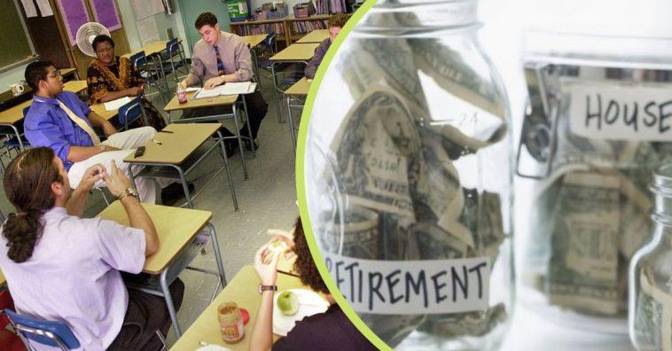 north carolina votes for personal finance classes