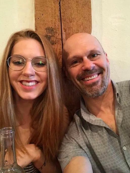 Rick and Erin Hermann