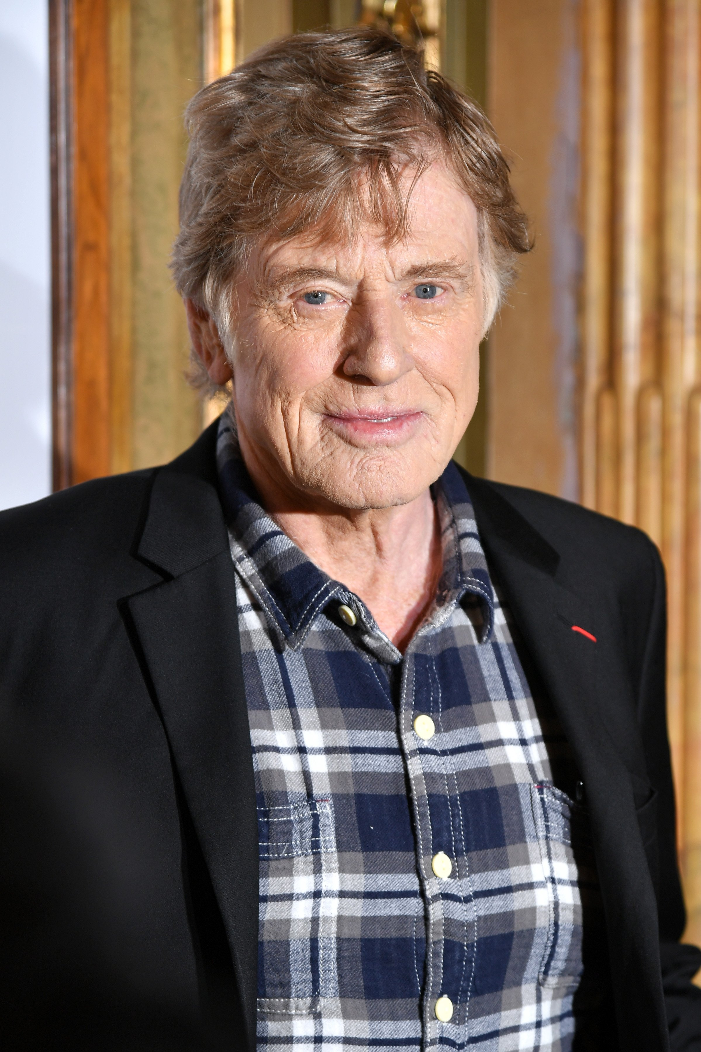 Robert Redford reflects on his best movie roles before ...