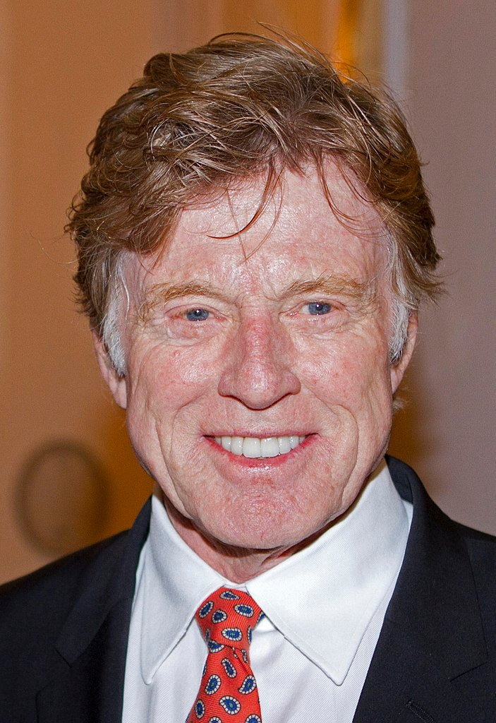 Robert Redford and his Environmental Legacy | Horn Necklace