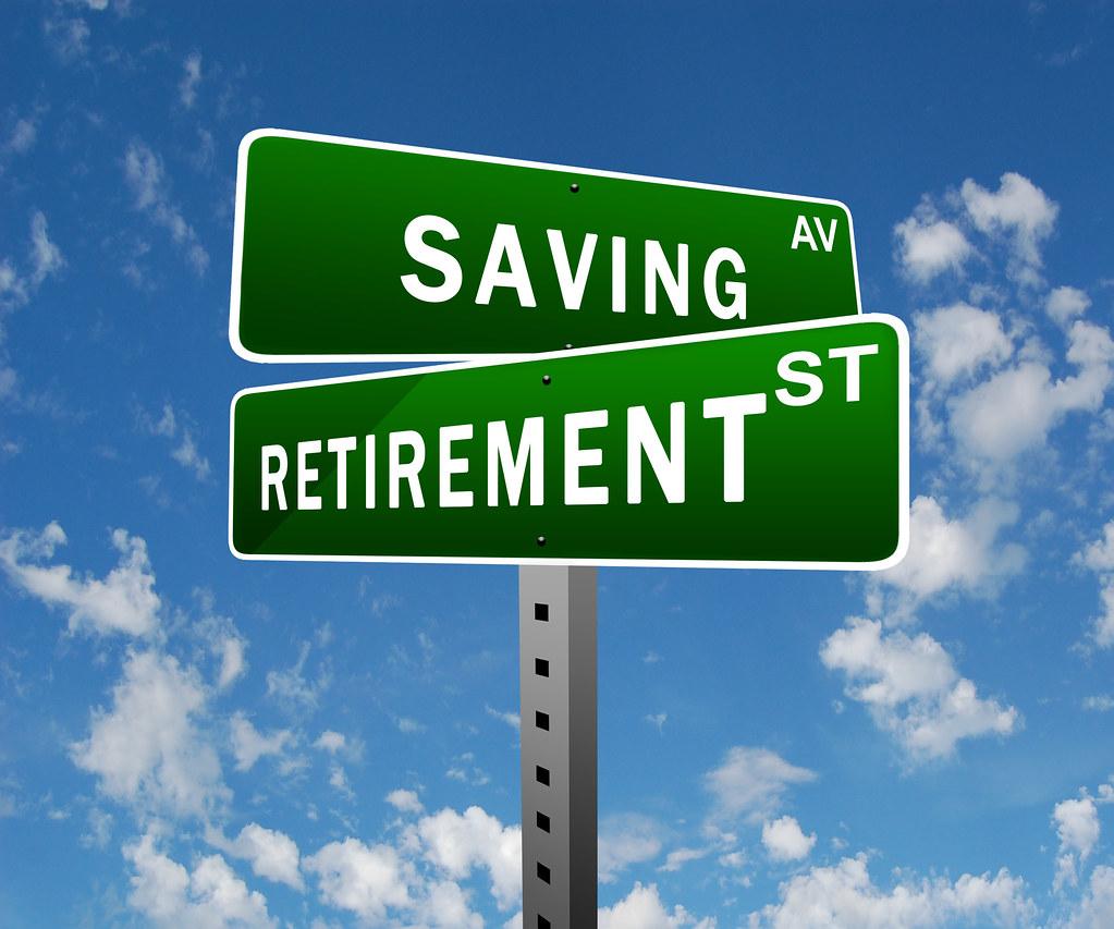 savings retirement